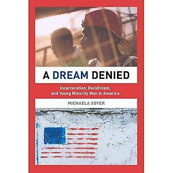En drøm nægtet: Indespærring, tilbagefald og unge mindretal mænd i Amerika