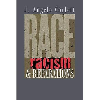 Rase, rasisme og erstatninger