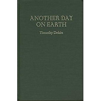 Mais um dia na terra (livros de Triquarterly)