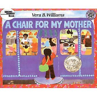 A Chair for My Mother (Reading Rainbow Books