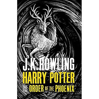 Harry Potter and the Order of the Phoenix (Harry Potter 5 Adult Edition)