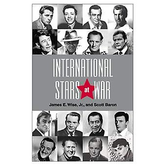 International Stars at War