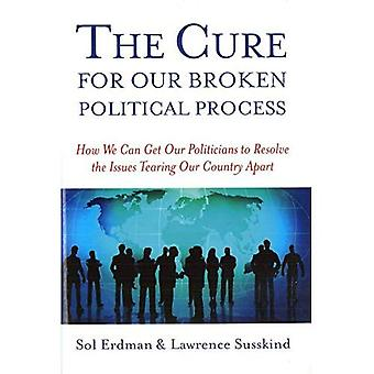 The Cure for Our Broken Political Process: How We Can Get Our Politicians to Resolve the Issues Tearing Our Country Apart