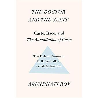 The Doctor and the Saint