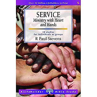 Service: Ministry with Heart and Hands (Lifebuilder)