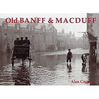 Macduff et vieux Banff