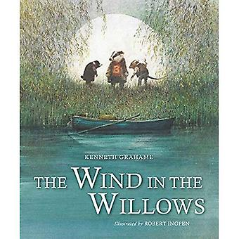 The Wind in The Willows�(Picture Hardback): Abridged�Edition for Younger Readers�(Abridged Classics)