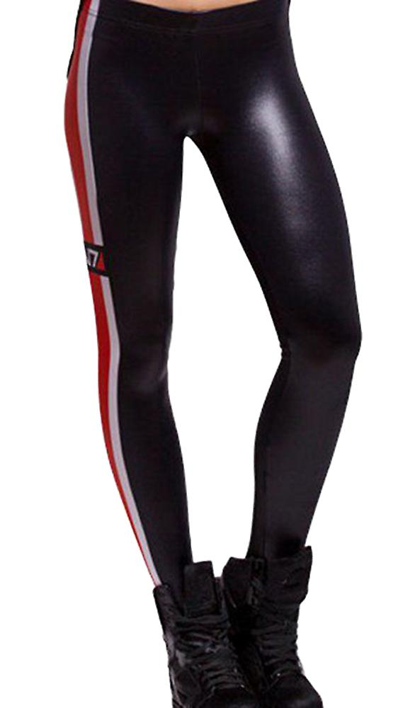 Waooh - Legging style racing Vroumi