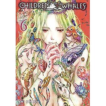 Enfants des baleines, Vol. 6 (enfants des baleines)