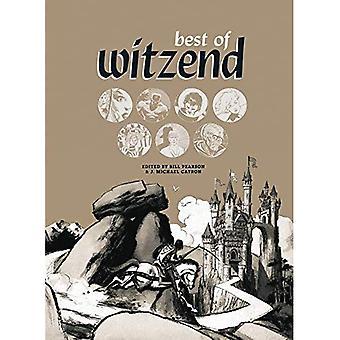 The Best of Witzend