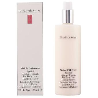 Elizabeth Arden Visible Difference Moisture Formula for Body Care 300ml