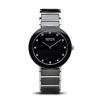 Bering Analog quartz ladies with stainless steel strap 11435-749
