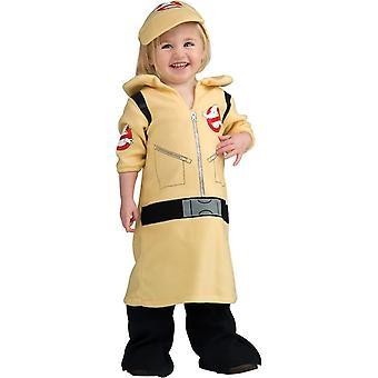 Ragazza di Ghostbusters Abito Costume