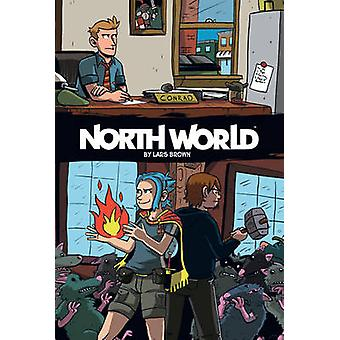 North World - Pt. 2 - Epic of Conrad by Lars Brown - Lars Brown - 97819