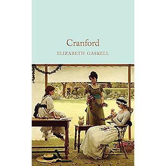 Cranford by Elizabeth Gaskell - 9781509857432 Book