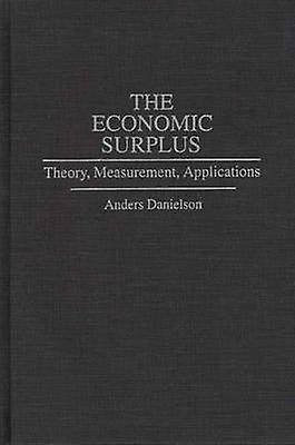 The Economic Surplus Theory Measurement Applications by Danielson & Anders & Dr