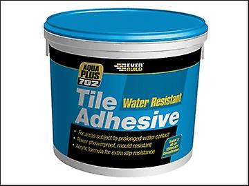 Everbuild Water Resist Tile Adhesive 1 Litre
