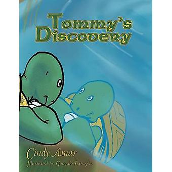 Tommys Discovery by Amar & Cindy