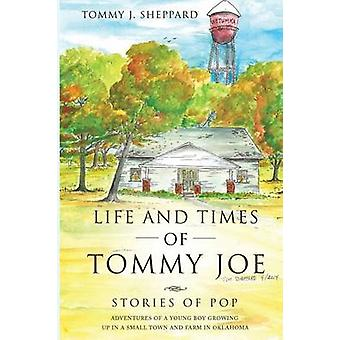 Life and Times of Tommy Joe von Sheppard & Tommy J.