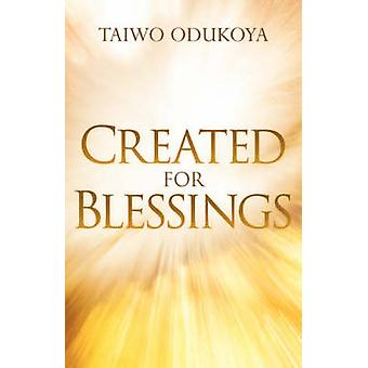 Created For Blessings by Odukoya & Taiwo