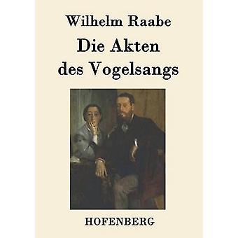 ラーベ ・ ヴィルヘルムによってイギリス デ Vogelsangs を死ぬ