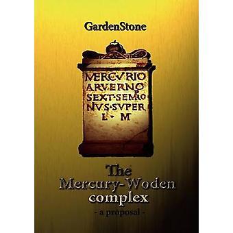 ميركوريودين معقدة من جاردينستوني