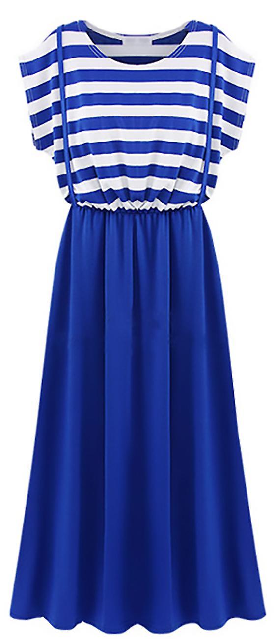 Selim sailor style long dress