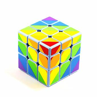 YongJun 3x3 Inequilateral Cube (Ojämnlig kub / Magic Cube)