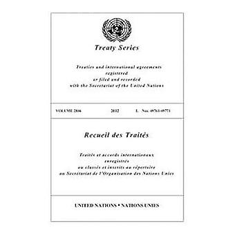 Treaty Series 2846 by United Nations Office of Legal Affairs - 978921