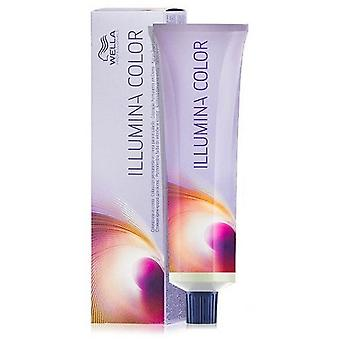Wella Professionals Illumina Tint Color 7/60 ml (Cheveux , Colorations)