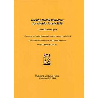 Leading Health Indicators for Healthy People 2010 - Second Interim Rep