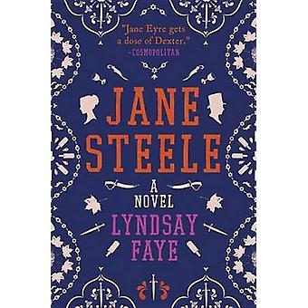 Jane Steele by Lyndsay Faye - 9780425283202 Book