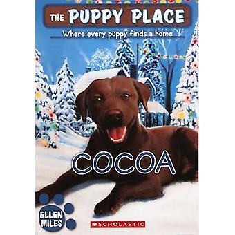 Cocoa by Ellen Miles - 9780606267601 Book