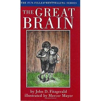 The Great Brain by Fitzgerald - John D./ Mayer - Mercer (ILT) - 97808