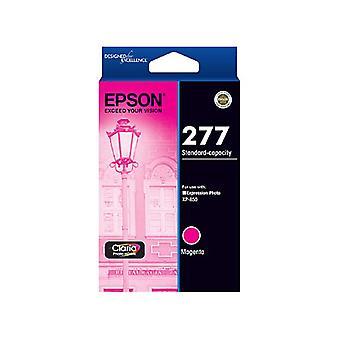 Epson 277 magenta inkt winkelwagen