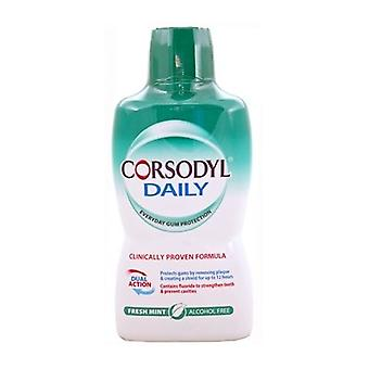 Corsodyl Daily Mouthwash
