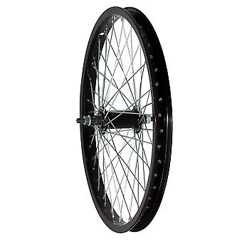 Gusset Seven x 48h 14mm Front Wheel