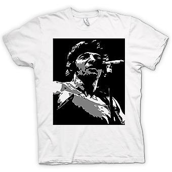 Womens T-shirt - Bruce Springsteen - BW