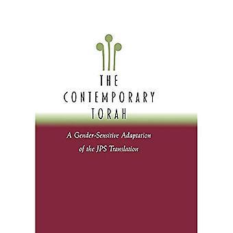 The Contemporary Torah: A Gender-sensitive Adaptation of the JPS Translation