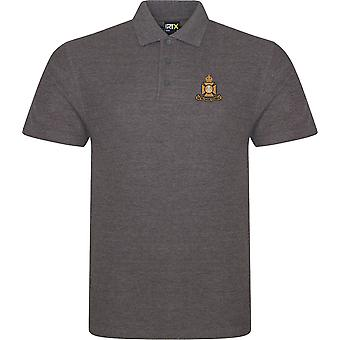 Wiltshire Regiment - Licensed British Army Embroidered RTX Polo
