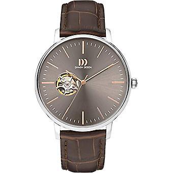 Danish Design Clock Men's ref. IQ18Q1160