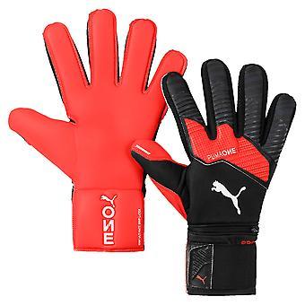PUMA één beschermen 1 keeper handschoenen grootte