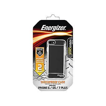 Energizer AS IPhone 6+7+8+ Shockproof Case 2 Meters