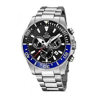 Jaguar - Watch - Men - J861-7 - Executive Chronograph