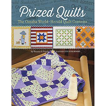Kansas City Star Publishing Prized Quilts Kst 91047