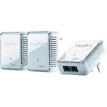 Powerline networking kit 500 Mbit/s Devolo dLAN® duo 500