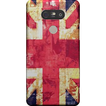 Cover uk-flag ink for LG G5