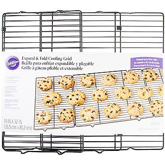 Expand & Fold Cooling Rack-14