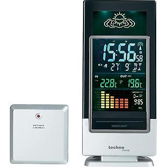 TechnoLine WS 6502 Wireless Weather Station