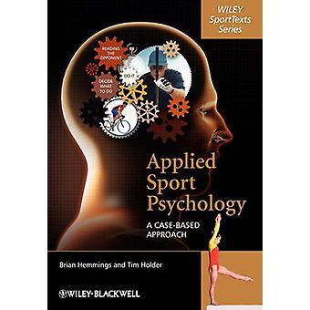 Anvendt Sport psykologi av Hemmings